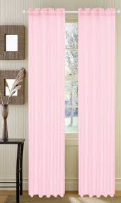 Light Pink Window Curtains 72 Best Choose Images On Pinterest Handmade Rugs Kitchen Area