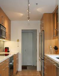 modern galley kitchen ideas modern galley kitchen ideas with track lighting galley kitchen