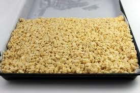 turkey rice krispie treats thanksgiving dessert need