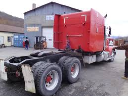 1998 Peterbilt 378 Tandem Axle Sleeper Cab Tractor For Sale By
