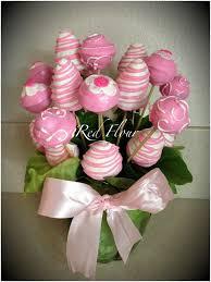 Halloween Eyeball Cake Pops by Cake Pops U0026 Chocolate Covered Strawberries Vase Bouquet Cake