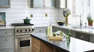 Backsplash Designs For Small Kitchen Kitchen Backsplash Design Ideas 2018