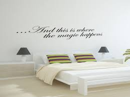 wall decals for guest bedroom and decor with inspirations images