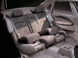 volvo s40 volvo s40 rear seat volvo car group global media newsroom