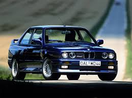 bmw e30 modified the alpina b6 3 5s alpina u0027s take on the e30 m3 which they fitted