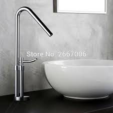 bathroom sink with side faucet free shipping contemporary design copper bathroom faucet high