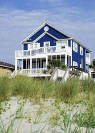Beach And Coastal House Plans From Coastal Home Plans Waterfront House Plans In Beautiful Columbia