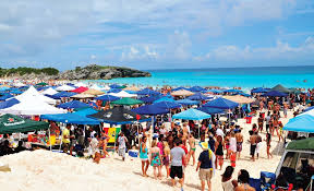 where to travel in july images 12 reasons to hit up bermuda in july go to bermuda jpg