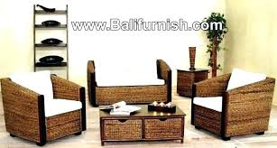 Rattan Living Room Furniture Wicker Rattan Living Room Furniture Rattan Living Room Set Rattan