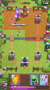 clash royale 2 0 8 for android download