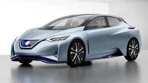 nissan leaf 2017 new nissan leaf coming in september on sale in 2017