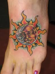 celestial moon sun designs artist ideas