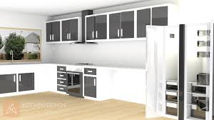 Learn Kitchen Design by Kitchen Design Abdullah Ibne Atiq