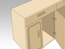 How To Build A Cabinet Box How To Build Kitchen Cabinet Doors Christmas Lights Decoration