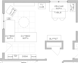 Floor Plan Furniture Store by 2011 Is Going Out With A Bang Living Analog