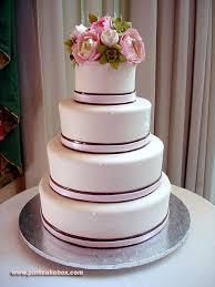peony wedding cake spring wedding cakes