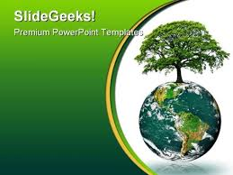 templates powerpoint earth earth powerpoint themes