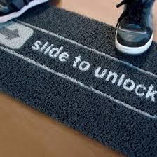 home accessory doormat geek pinterest instagram cool