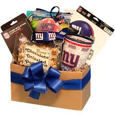new york gift baskets new york giants football christmas gift basket 49 95 the
