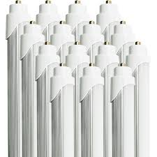 8 Foot Led Tube Lights 8 Ft Led Tube 40w Green Energy Lighting Corp 64518 Ws