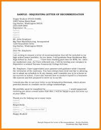 7 employer recommendation letter assembly resumerecommendation