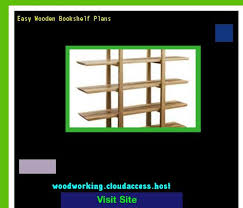 Woodworking Bookshelf Plans Free by Wood Bookshelf Plans Free 161508 Woodworking Plans And Projects