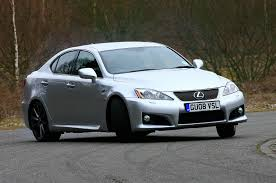 lexus cars 2012 lexus is f 2008 2012 review autocar