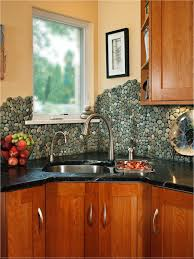 kitchen backsplash cheap kitchen backsplash 12x12 tiles for kitchen backsplash black
