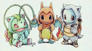 cute pokemon wallpapers desktop background