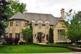 French Style House by Denver U0027s Single Family Homes By Decade 2000s U2013 Denverurbanism Blog
