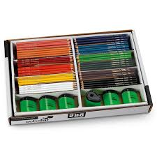 prismacolor pencils prismacolor scholar colored pencils classroom pack of 288