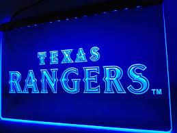 Neon Sign Home Decor Online Get Cheap Texas Rangers Neon Sign Aliexpress Com Alibaba