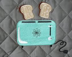 Toaster Cosy Toaster Etsy