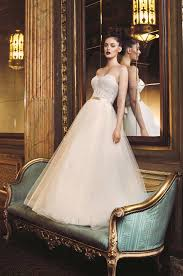 tulle ball gown wedding dress style 4704 paloma blanca