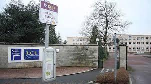 siege social credit lyonnais a bayeux lcl va fermer centre administratif