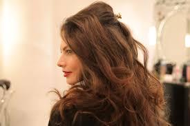 bump it hair how to get the brigitte bardot bump