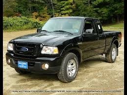 ford ranger 4x4 5 speed for sale lowest price 2011 ford ranger sport 4x4 for sale near portland me