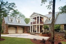 southern living idea house plans
