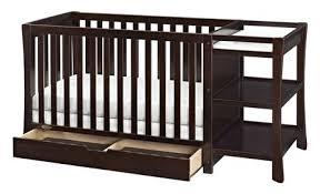 Walmart Convertible Cribs Graco In Convertible Crib And Changer Walmart Canada Best