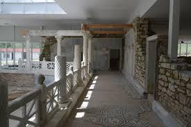 Villa Decoration by The Roman Villa Armira A Jewel In Southern Bulgaria Bulgaria