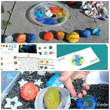 solar system worksheets free printables for preschoolers and