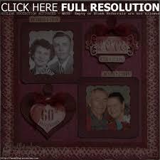 60th wedding anniversary ideas wedding gift best 60th wedding anniversary gift ideas for