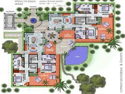 house layout home design