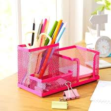 Pink Desk Organizers And Accessories Awesome Desk Pink Desk Accessories Pink Desk Accessories Target