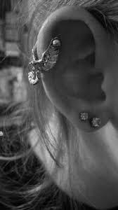 earring helix best helix cartilage earring photos 2017 blue maize