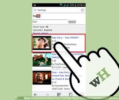 2 easy ways to download videos from youtube using opera mini web