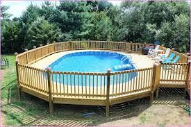 prefabricated pool decks prefab deck stair rails prefab deck