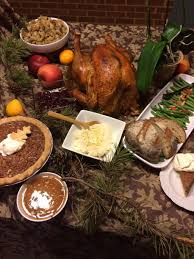 thanksgiving thanksgiving feast preschool menuner
