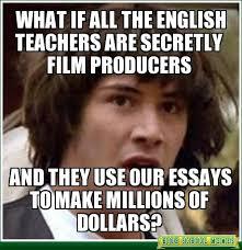 English Teacher Memes - 6d016337dca6191f998df54e371b2c8e leading hobbits through mordor