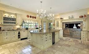 luxury kitchen ideas stunning kitchens with tile floors of the home
